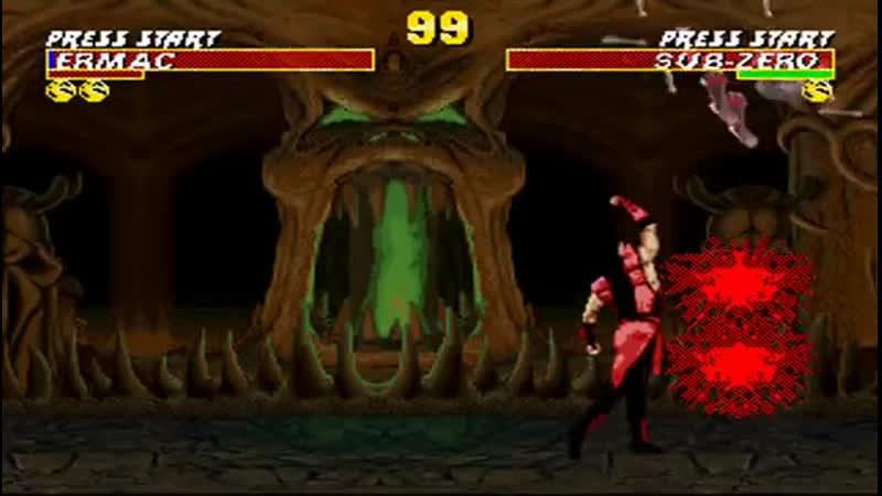 Ultimate Mortal Kombat 3 - All Fatalities, Brutalities, Friendships and Babalities