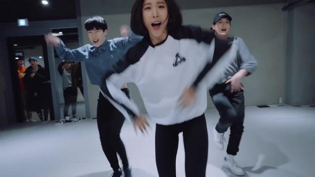 Our Own House - Misterwives Lia Kim Choreography