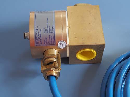 Что такое датчики потока жидкости?