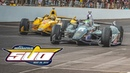 2013 Indianapolis 500 Official Full Race Broadcast