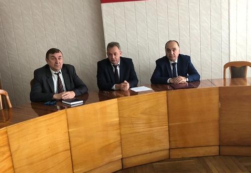Стали известны доходы руководства администрации Зеленчукского района