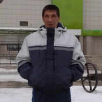 Анкета Андрей Однокозов