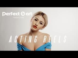 Perfect art - acting video ( сексуальная, приват ню, тфп, пошлая модель, фотограф nude, эротика, sexy )