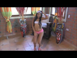 Lorena - TBF 322 Galaxy Teens