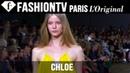 Chloe Spring Summer 2015 Runway Show Paris Fashion Week FashionTV