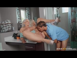 Alura tnt jenson draining the plumber's cock порно porno русский секс домашнее видео brazzers фулл