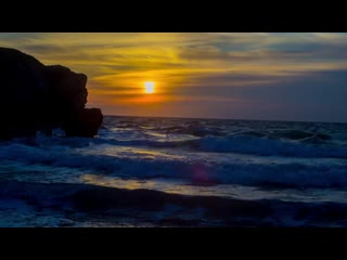 Крым от рассвета до заката