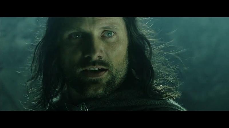 Мстители: Война бесконечности колец. Трейлер 2018