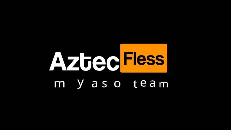 Aztec fless