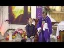 1 Bạn Trẻ Ở Quảng Bình Tự Dưng Bị Ngất Xỉu, Và Học Máu Khó Thở ...Được Chúa Thương Xót Chữa Lành
