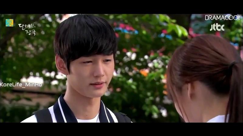 Kore Klip Bir Melek Vardı