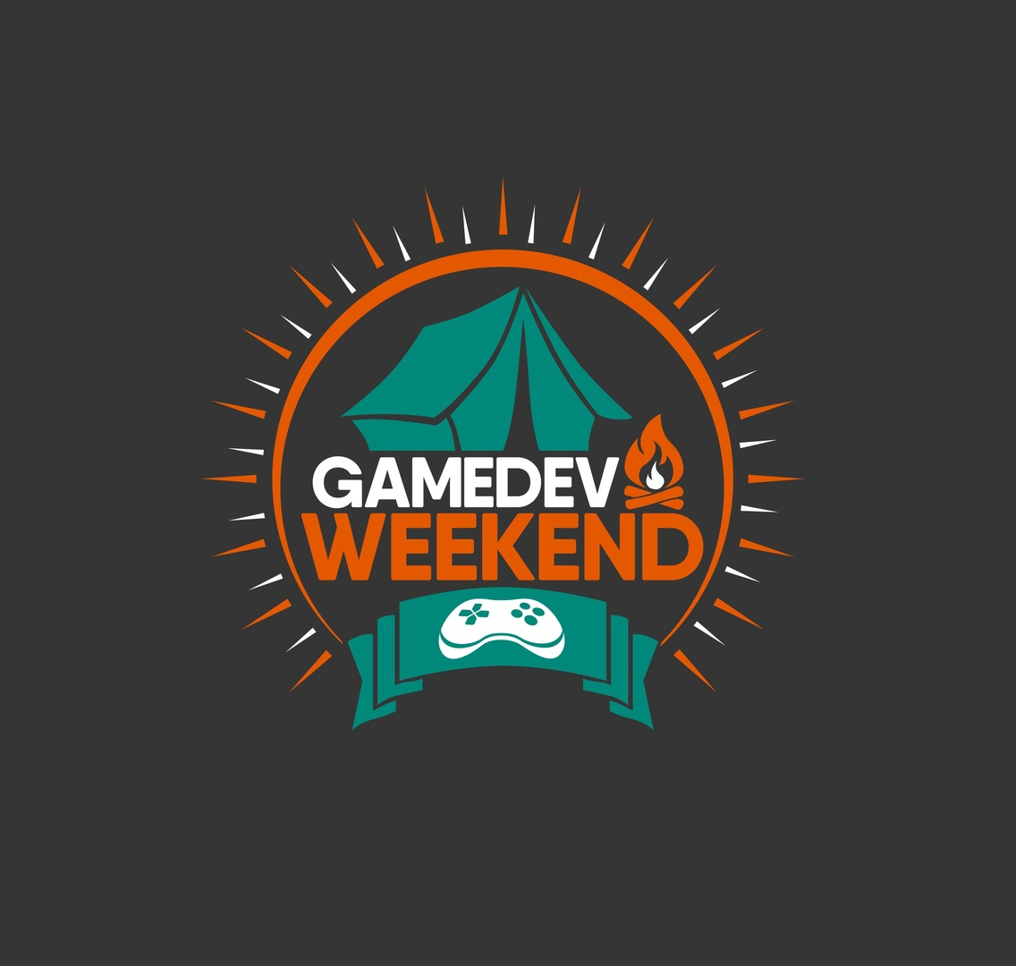 Афиша Gamedev Weekend 2019