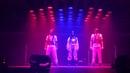 SHY'M - Intro ABSOLEM [Agapé Tour] NANTES