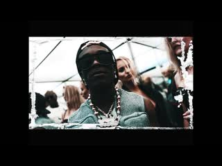 Young thug feat. lil uzi vert - what's the move [official music video]