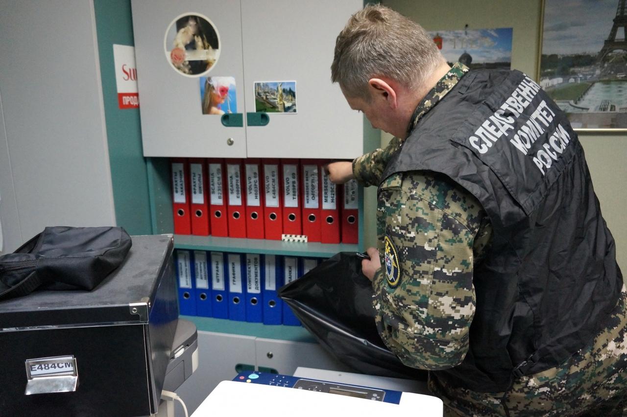 Донской Следком возбудил уголовное дело из-за свалки мусора в Таганроге