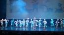 Театр танца менада с постановкой ПоВОРята