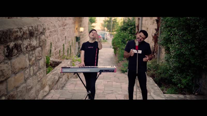 (Sruli Netanel Boneh Yerushalaim (Official Music Video