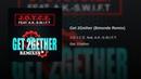 J.O.Y.C.E. feat. A.K.-S.W.I.F.T. - Get 2Gether (Bmonde Remix) (Eurodance) WEB