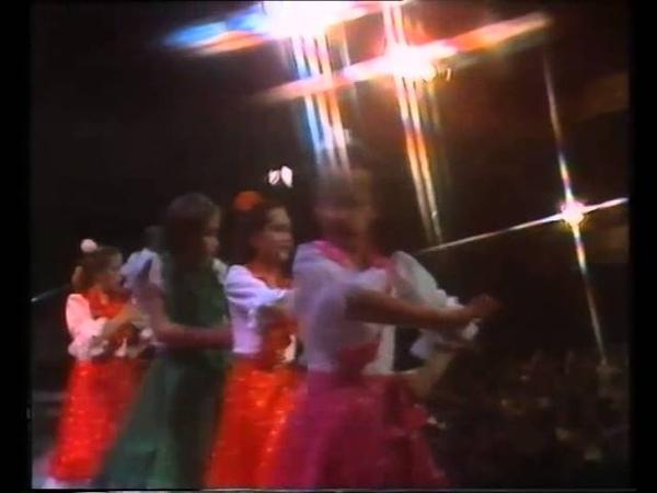 Manolo Escobar - Porompompero. Teatro Calderón 1985