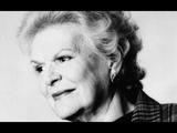 Maureen Forrester -