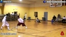 Hot Sauce 1 on 1 Gym Battle for $1000