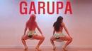 Luísa Sonza Pabllo Vittar Garupa cover dance Waveya