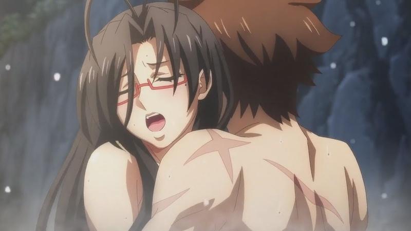 Shinmai Maou no Testament Departures OVA「 AMV 」- Fools Gold ᴴᴰ