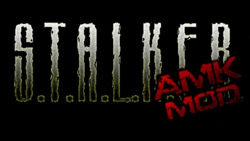 Dynamic music from Stalker AMK mod