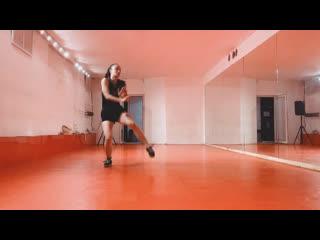 Vybz kartel & spice - back way | choreo by kamilla risy