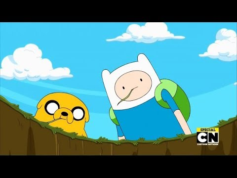 Hear This Song, One Last Time (Ending Clip) | Adventure Time (Series Finale) - Come Along With Me