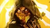Mortal Kombat 11 Character Selection Theme Extended