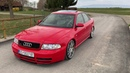 Audi S4 b5 2.7bi-turbo 400 ps