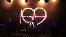 Lacrimosa - Stolzes Herz Live @ Kosmonavt, Saint Petersburg 02.03.2019