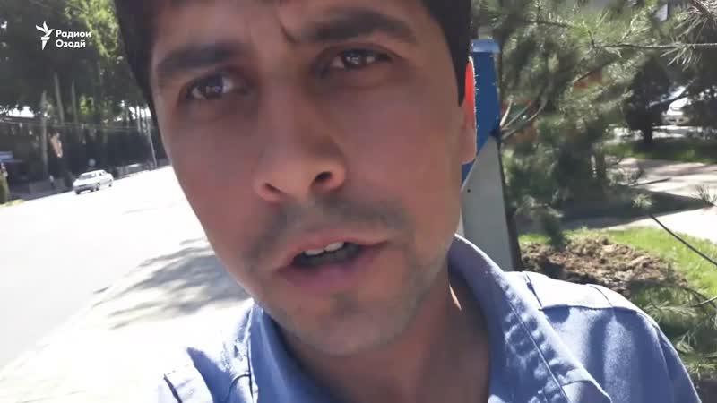 Ozodivideo City Card ҳам мушкили нақлиёт дар Душанберо ҳал накард