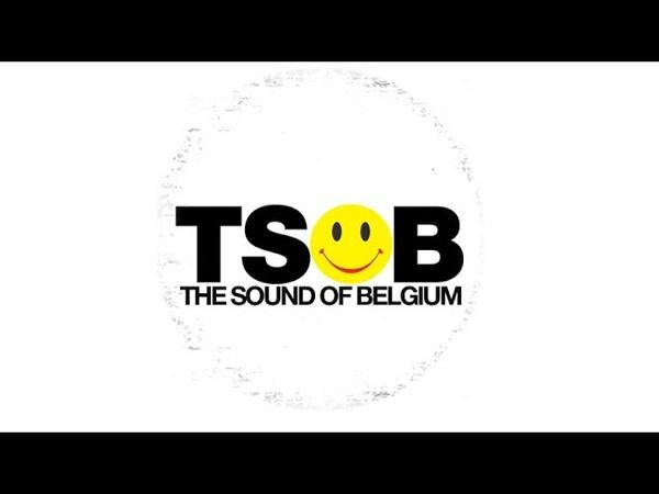Нью бит и хардкор так звучит Бельгия 2012