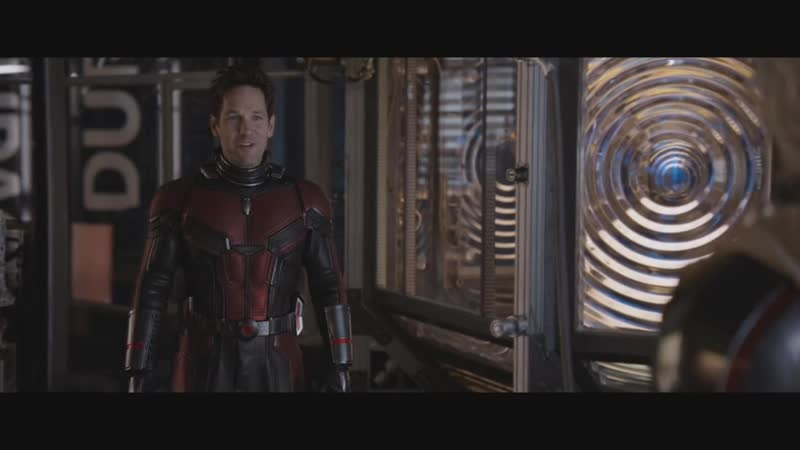Ant-Man || Whatever it takes