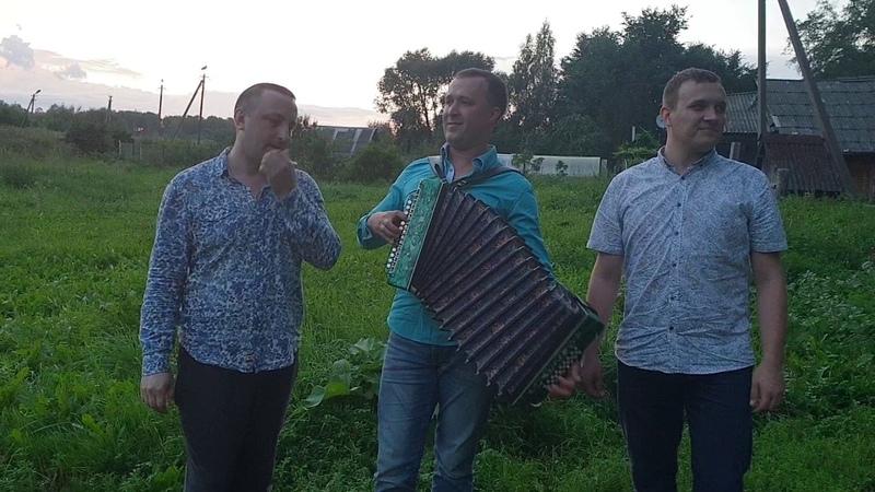 Иван Разумов Денис Давыдов и Сергей Лебедев Зимняя песня