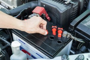 Что такое автомобильный аккумулятор?