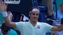 Federer shows his class Ferrer bids farewell Miami Open 2019 Day 6 Highlights