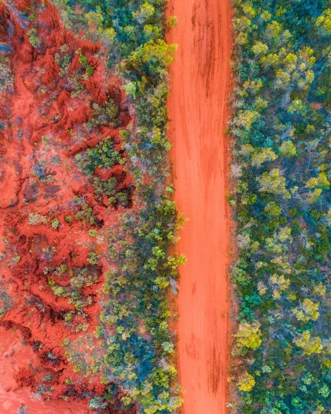 Залив Робака, Брум, Западная Австралия