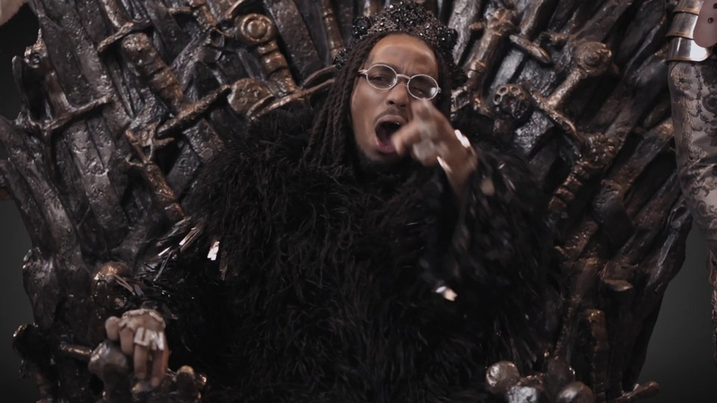 Game of Thrones Main Title by MTN DEW– Extended Cut