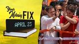 Your Morning Fix: Rahul Gandhi contempt plea in SC, Priyanka for Varanasi? Ukraine's comic-president