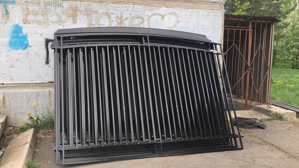 В Вологде вокруг территории школы №37 поставят новый забор