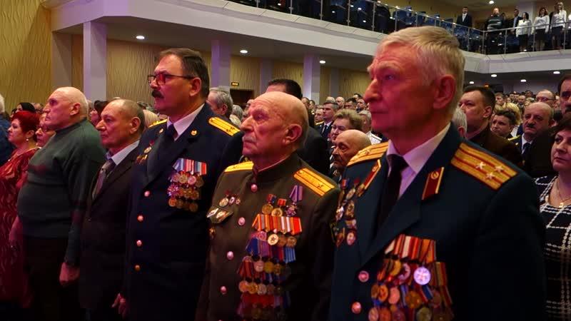 УФСИН России по Калининградской области отметили 140-летие УИС