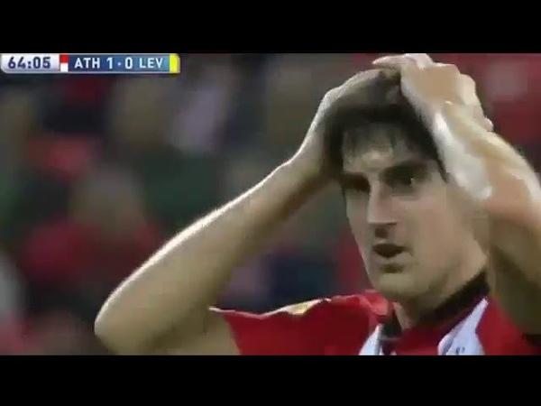 Атлетик - Леванте 32 Полный обзор матча 03.04.2019