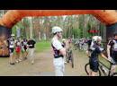 Велобиатлон в Бариновой роще вГусе