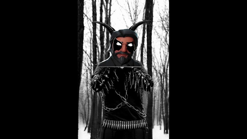 Best black metal songs for Playing Fortnite 1   Fortnite Music Mix