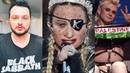 похититель ароматов оценивает Eurovision 2019 Евровидение 2019