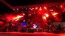 Tierra Santa - La Sombra de la Bestia /Z! Live Rock Fest Zamora 2017