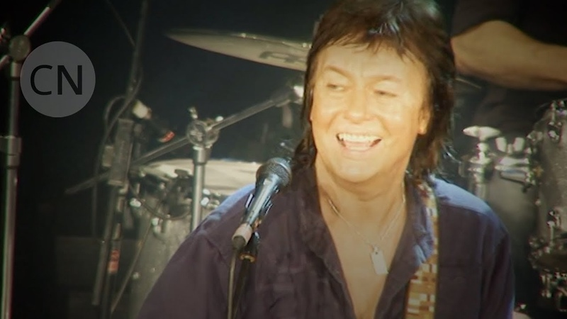 Chris Norman - For You (Live In Concert 2011) OFFICIAL